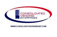 Consolidated Vending Enterprises Logo