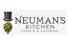 Neuman's Kitchen Logo