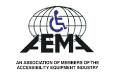 Accessibility Equipment Manufacturers Association (AEMA)