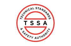 Technical Standards & Safety Authority TSSA